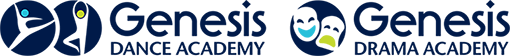 Genesis Dance and Drama Academies Logo