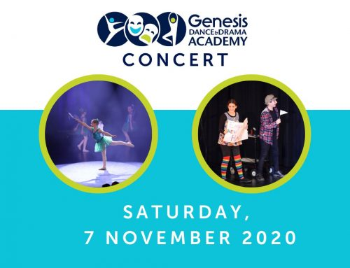 Save the Date – Concert News